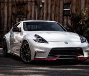 2021 Nissan 370z Nismo Review
