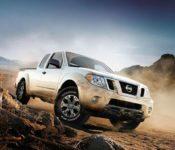 2021 Nissan Frontier Diesel Chicago Auto Show Reveal Truck