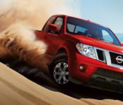 2021 Nissan Frontier Price Specs Refresh Interior Turbo