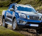 2021 Nissan Frontier Revealed Redesign Pro 4x Release Date