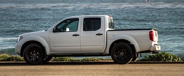 2021 Nissan Frontier Towing Capacity Images Youtube Usa
