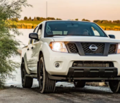 2021 Nissan Frontier Turbo Kit Release New Redesign Crew Cab