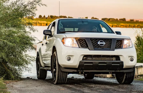 2021 nissan frontier turbo kit release new redesign crew
