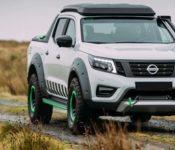 2021 Nissan Frontier Update Rhino Rack Video Renditions