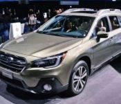 2021 Outback Limited Price Xt