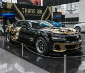 2021 Pontiac Trans Am Concept Photos Pics