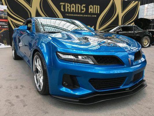 2021 Pontiac Trans Am For Sale In Birmingh Google Cost Specs