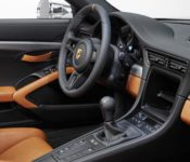 2021 Porsche 911 Speedster Gt2 Rs Interior
