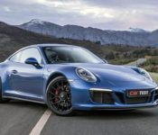 2021 Porsche 911 Gts Gt3rs Review Targa