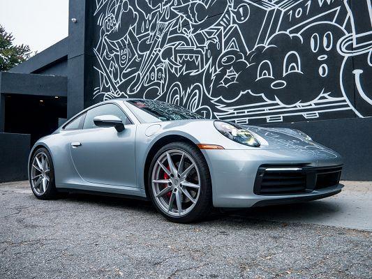 2021 Porsche 911 Targa 4s Colors Gt3 Touring