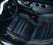 2021 Porsche Panamera Sport Turismo Interior