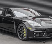 2021 Porsche Panamera Base Price Gts Cost