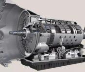 2021 Ram 2500 Mega Cab Engine