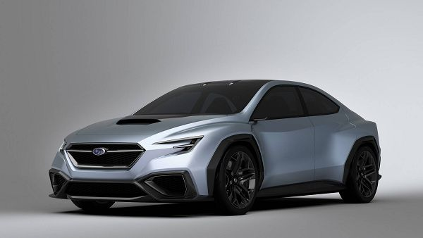 2021 Subaru Wrx Sti Cost Info Msrp Wiki