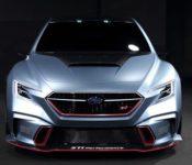 2021 Subaru Wrx Sti Espa�ol Twin Turbo Pictures Limited