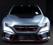 2021 Subaru Wrx Sti Espa�ol Twin Turbo Pictures Limited