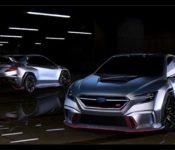 2021 Subaru Wrx Sti Horsepower Wagon Review Redesign