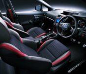 2021 Subaru Wrx Sti S209 Specs White Engine