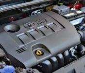 2021 Toyota C Hr Hybrid
