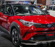 2021 Toyota C Hr Specs