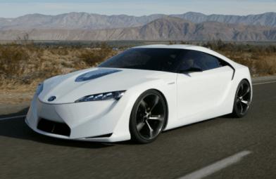 2021 Toyota Celica Price Gts