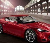 2021 Toyota Celica Supra Price Arrival Date