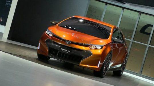 2021 Toyota Corolla Google Hybrid Xse Awd