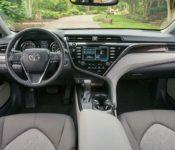 2021 Toyota Corolla Android Auto Model Peru Sport
