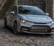 2021 Toyota Corolla Se Accessories Picture Prices