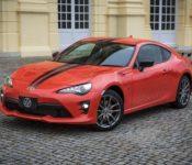 2021 Toyota Gt 86 Convertible Neuer