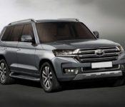 2021 Toyota Land Cruiser 70 Youtube 300 Model