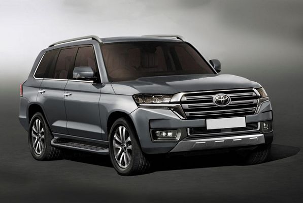 2021 Toyota Land Cruiser 70 Youtube 300 Model
