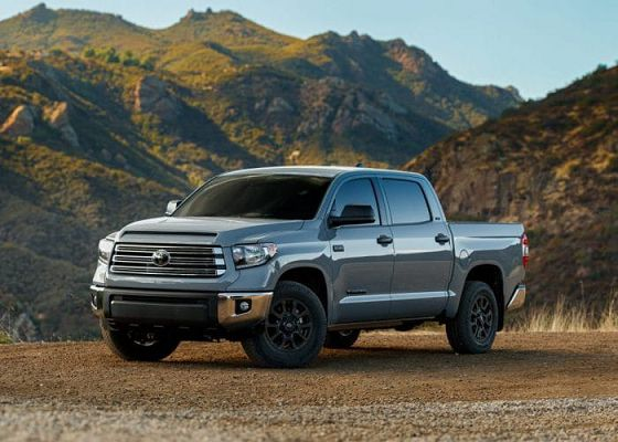 2021 Toyota Tundra Redesign Release Date Release Mpg Leak Specs Trail Edition Price Reveal