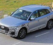2021 Audi Q5 New Model Neues Modell