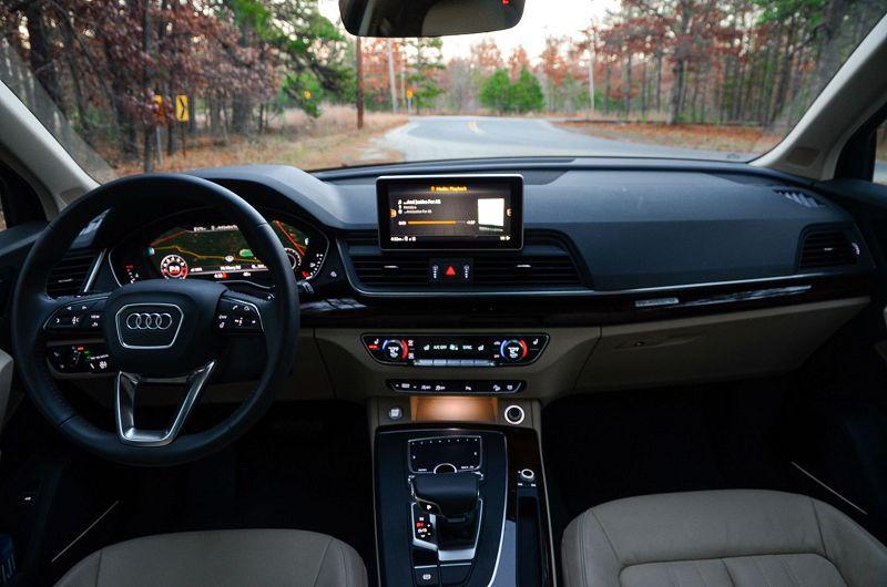 2021 Audi Q5 Redesign Tfsi E 2020 Accessories Awd