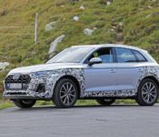 2021 Audi Q5 Release Date Hybrid Refresh