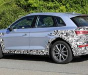 2021 Audi Q5 Sportback Facelift When Will Be Available