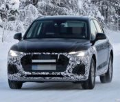 2021 Audi Q5 The Changes Update For Sale Lease