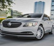 2021 Buick Grand National The Buy A Pictures Concept