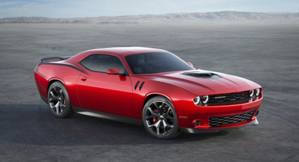 2021 Dodge Challenger Srt Hellcat And Blueprint Burnout Buy