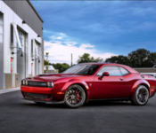 2021 Dodge Challenger Srt Hellcat Autobahn The Rent A Srt8 Features