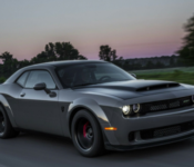 2021 Dodge Challenger Srt Hellcat Hp Awd Autotrader Automatic