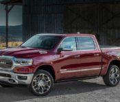 2021 Dodge Ram 1500 Diesel