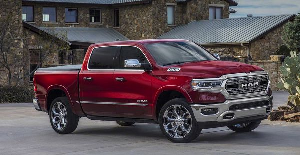 2021 Dodge Ram 1500 Diesel 0 60 Review