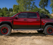 2021 Dodge Ram 1500 Diesel Engine Latest