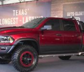 2021 Dodge Ram Rebel Trx Design