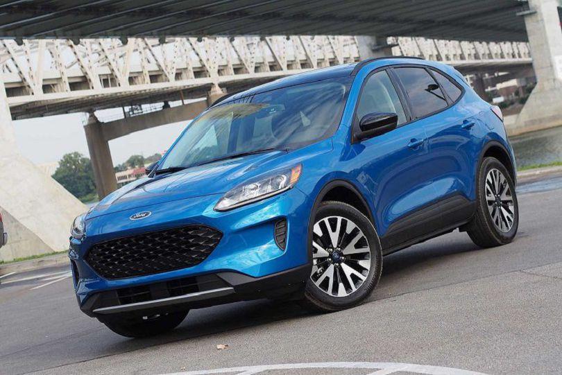 2021 Ford Escape 2010 2017 2016 2020 A 2003 2011