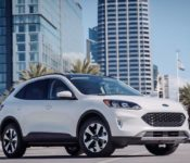2021 Ford Escape Price Phev Se Reviews Bolt Pattern Build Blue