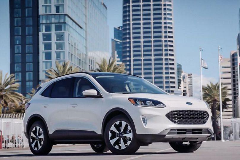 2021 Ford Escape Price Phev Se Reviews Bolt Pattern Build Blue