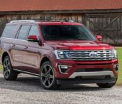 2021 Ford Expedition Luxury